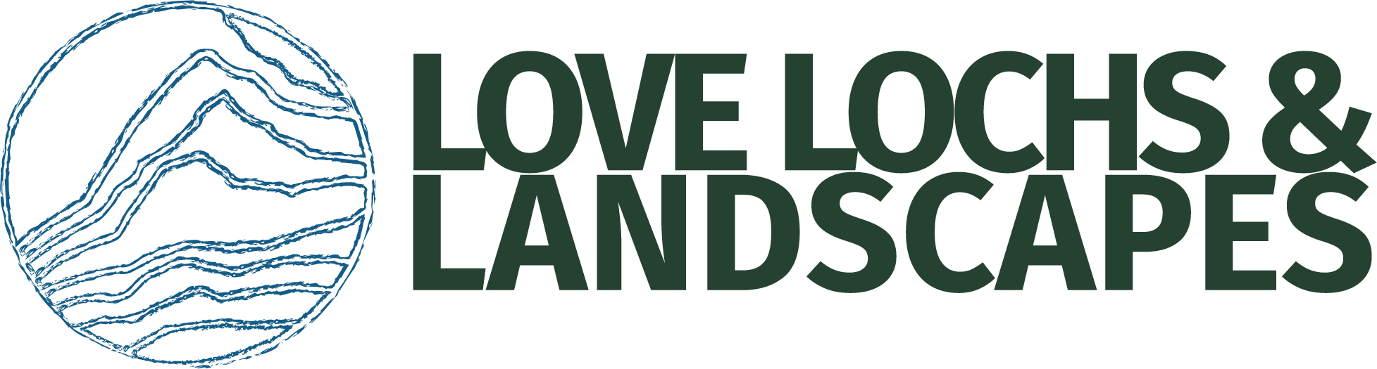 Love, Lochs & Landscapes