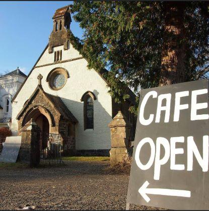 Artisan Cafe exterior