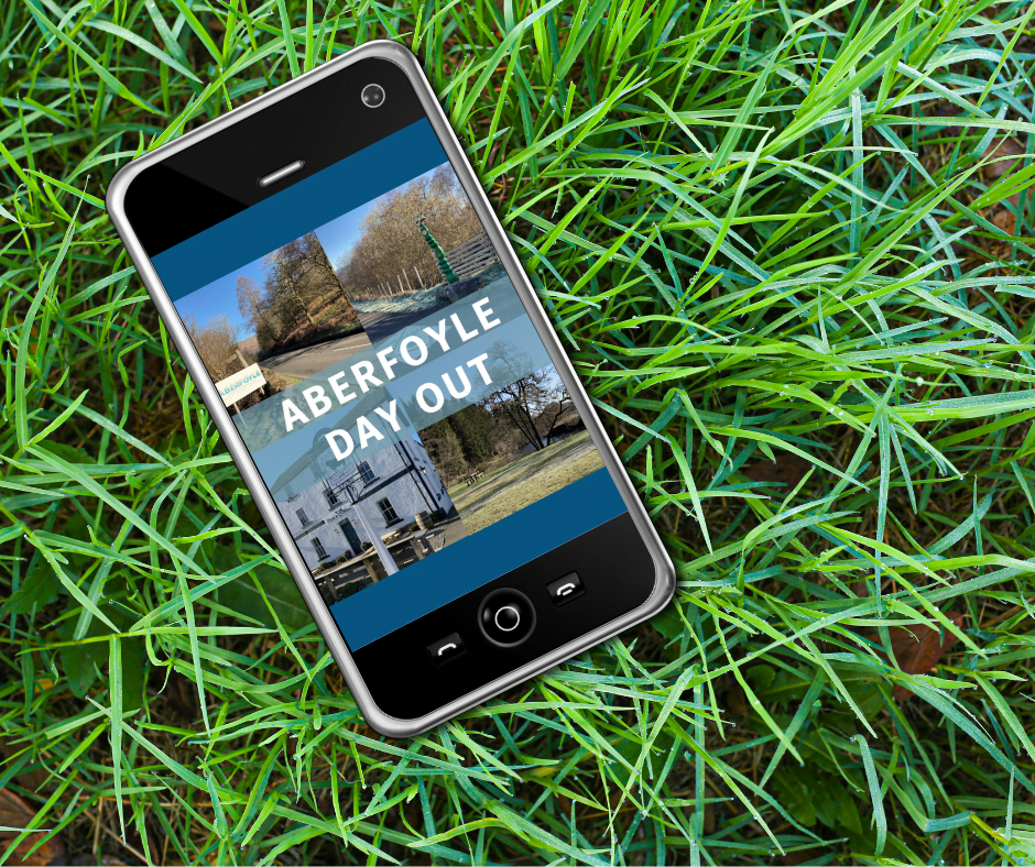 Aberfoyle day out guide